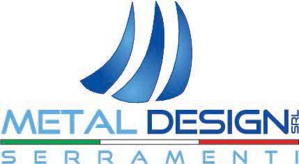 logo Metal Design